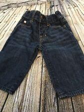 Gap Jeans size 6-12 Months Boys Pants Denim Gapkids Baby