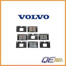 Front Brake Pad Set Genuine 31261180 Fits: Volvo 164 240 242 244 245 262 264 265