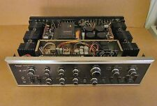 SANSUI  AU 9500 AUDIOPHILE QUALITY FOR RESTAURATION PROJECT UNTESTED AS IS