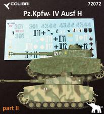 1:72 Colibri Decals #M72-010 Paint Masks T-55//54//62 Armory