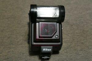 Nikon Speedlight SB20 flash