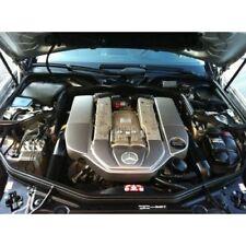 2003 Mercedes Benz Motor SLK 32 AMG  R170 Kompressor 112.960 112960 354 PS