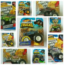 Hot Wheels Monster Jam - Monster Trucks
