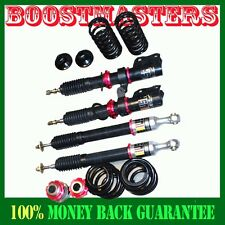 2006 2007 2008 Honda Fit Coilover Suspension Lowering Kits Non Damper
