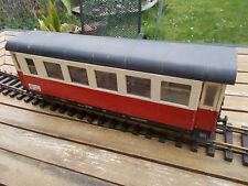 LGB 3064 Personenwagen