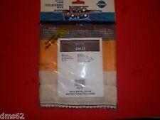 New World Marketing Kero-World Robeson Kerosene Heater Replaement Wick 48025