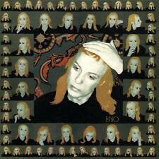Brian Eno TAKING TIGER MOUNTAIN (BY STRATEGY) Remastered GATEFOLD New Vinyl LP