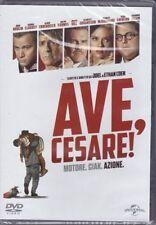 2 cofanetti+2 DVD Nuovi film Il grande Lebowsky e Ave Cesare dei fralelli Coen