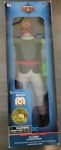 "Superman General Zod Classic 14"" MEGO Action Figure"