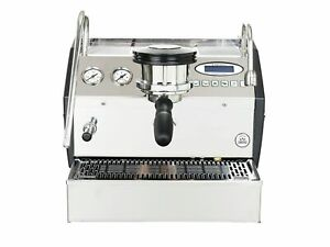La Marzocco GS3 AV 1 Group Espresso Coffee Machine