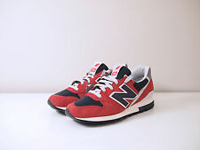 New Balance For Jcrew M996 Sneakers Mens Sz US6 Womens Sz 38.5 Made in USA