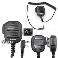 Speaker Mic for PX-777 PX-888K UV-5R UV-3Rplus KG-UV6D UV-5R KG-833[103758]