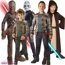 STAR WARS ~ Inquisitor Deluxe - Kids Costume