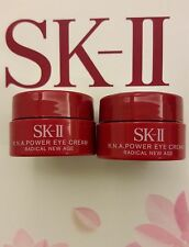 SK-II R.N.A. Power Eye Cream Radical New Age 2.5g x 2 = 5g Free Shipping Japan
