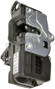Door Lock Actuator   Dorman (OE Solutions)   931-134