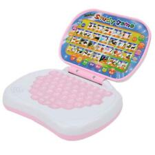 Computer Learning Machines Educational Kids Toy Multi-functional Laptop Tablet