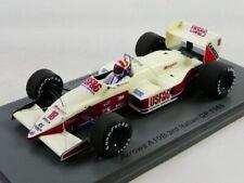 1 43 Spark Arrows A10b GP Italy Cheever 1988