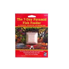 7 Day API Pyramid Fish Weekend Holiday Vacation Food Aquarium Fishtank Tropical