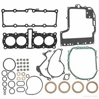 Yamaha 98-03 FZS 600 Fazer Complete Engine Gasket Rebuild Kit Top & Bottom End