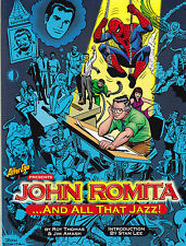 Alter Ego Presents-John Romita.And All That Jazz Vf/Nm