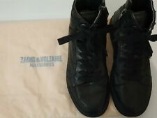 Zadig And Voltaire Trainers