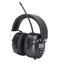 Ion Tough Sounds Bluetooth-Kopfhörer - Schwarz
