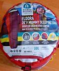 Sierra+Designs+Eldora+20+Degree+Mummy+Sleeping+Bag+Multicolor