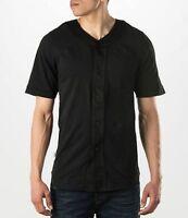 Nike XL Men's Air JORDAN Retro 7 Short-Sleeve Baseball Shirt NEW $90 642595 010