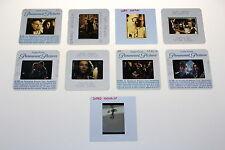 DEAD AGAIN - 9 press kit slides Kenneth Branagh Emma Thompson Andy Garcia