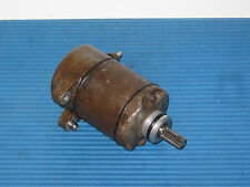 03 Honda TRX 350 Starter Motor