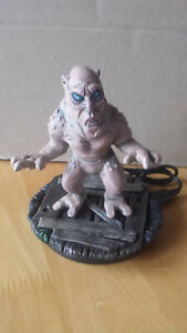 Homemade Horror The Gate Demon Minion Deluxe Figure with Light Up Base