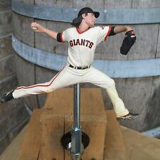 SAN FRANCISCO GIANTS Tap Handle TIM LINCECUM PITCHER Beer Keg Baseball