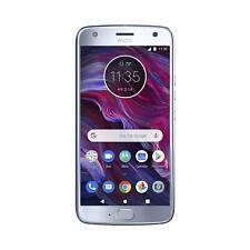 Motorola Moto X4 XT1900 64GB Blue (Factory Unlocked) Smatphone