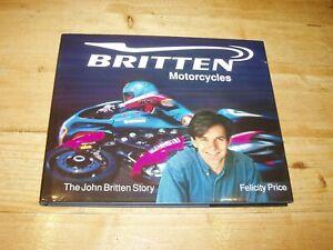 Britten Motorcycles - The John Britten Story