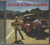 J.J. CALE & ERIC CLAPTON / THE ROAD TO ESCONDIDO * NEW CD 2006 * NEU *