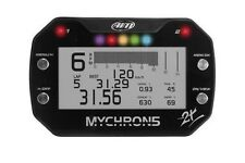 Mychron5 2T Tach GPS WiFi 4Gb Data System Racing Lap Time w/ CHT & Patch Cable