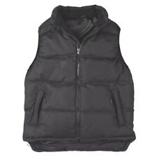 Site Ash Gilet Body Warmer Black X Large 46-48""