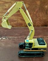 Vintage NZG Modelle 367 CAT EXCAVATOR 325L Scale 1:50 Germany 1992