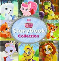 Disney Princess Palace Pets Storybook Collection by Disney Book The Fast Free