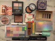 XXL Beauty Box Beautypaket Glossybox Makeup Kosmetik Pflege Revlon Maybelline