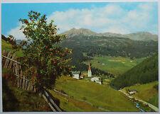Bella vecchia cartolina AK-Durnholz nel Sarntal Alto Adige