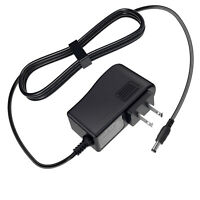 9V Reverse Polarity AC/DC Adapter Power Supply Cord for Guitar Effects Pedal