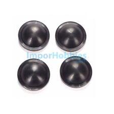 Membranas de amortiguador 16mm (4 Uds.) Hobao Hyper 7 TQ / 8.5 / ST 86049