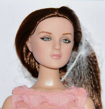 "Basic Ruffle Rose Antoinette NRFB* 16"" doll Tonner 2013 Rooted Hair Soft Make Up"