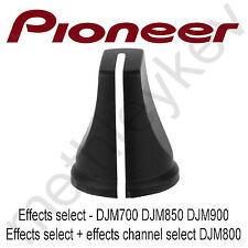 PIONEER DAA1205 EFFECTS SELECT KNOB DJM700 DJM800 DJM850 DJM900 + FX CH SELECT