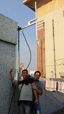 Professional FM 1200w transmitter Dipole antenna