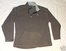 MEN'S FINL365 GRAY FLEECE JACKET SIZE 38 MSRP $40
