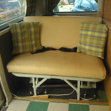 VW Rock and Roll Bed Full Width & 3/4 Width Baywindow Splitscreen Bed Rock Roll