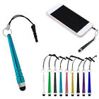 10pcs Mini Metal Stylus Touch Screen Pen Universal For Phone Tablet Clearance CI
