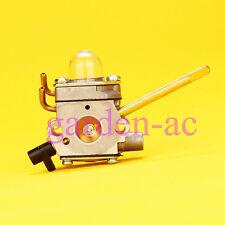 Carburetor for Homelite UT-08921 UT-08520 UT-08550 UT-08951 26cc Gas Blowers